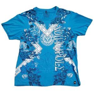 Mens XXL Southpole Tshirt